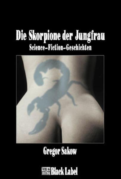 Die Skorpione der Jungfrau als Buch