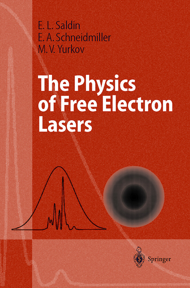 The Physics of Free Electron Lasers als Buch