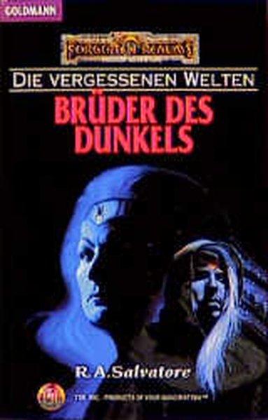 Die vergessenen Welten. Brüder des Dunkels (3) als Taschenbuch