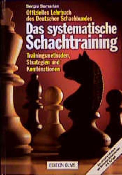 Das systematische Schachtraining als Buch