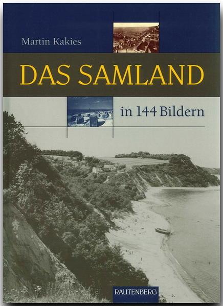 Das Samland in 144 Bildern als Buch