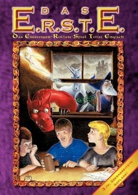 Das E.R.S.T.E. als Buch