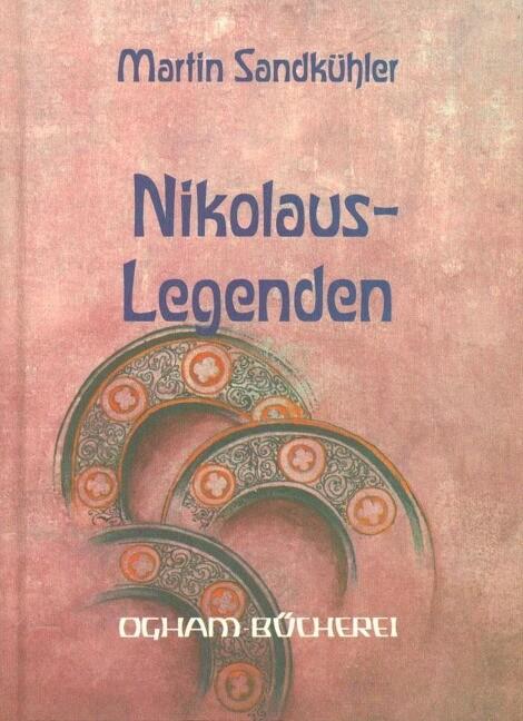 Nikolauslegenden als Buch