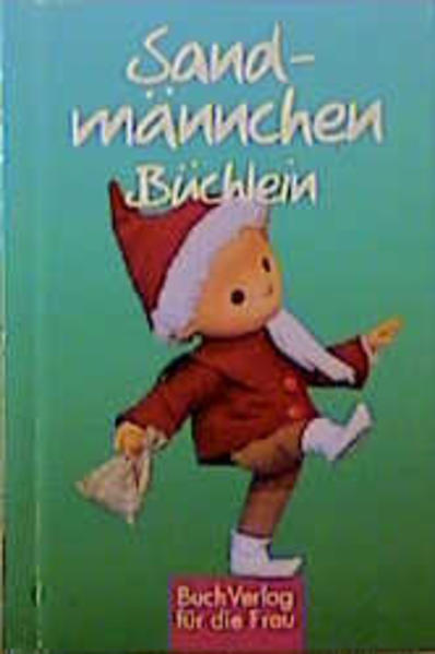 Sandmännchen-Büchlein als Buch