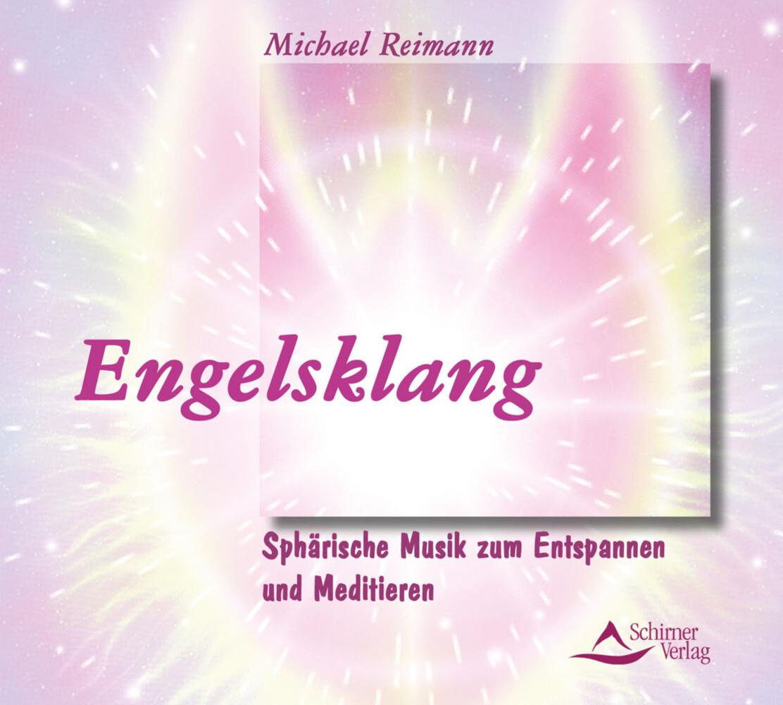 Engelsklang. CD als Hörbuch