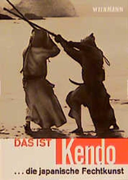 Das ist Kendo als Buch