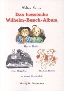 Das hessische Wilhelm-Busch-Album als Buch