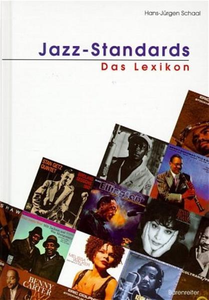 Jazz-Standards als Buch