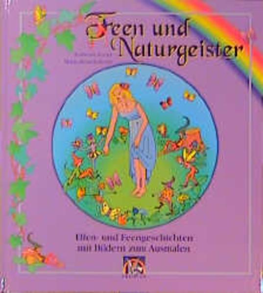 Feen und Naturgeister als Buch
