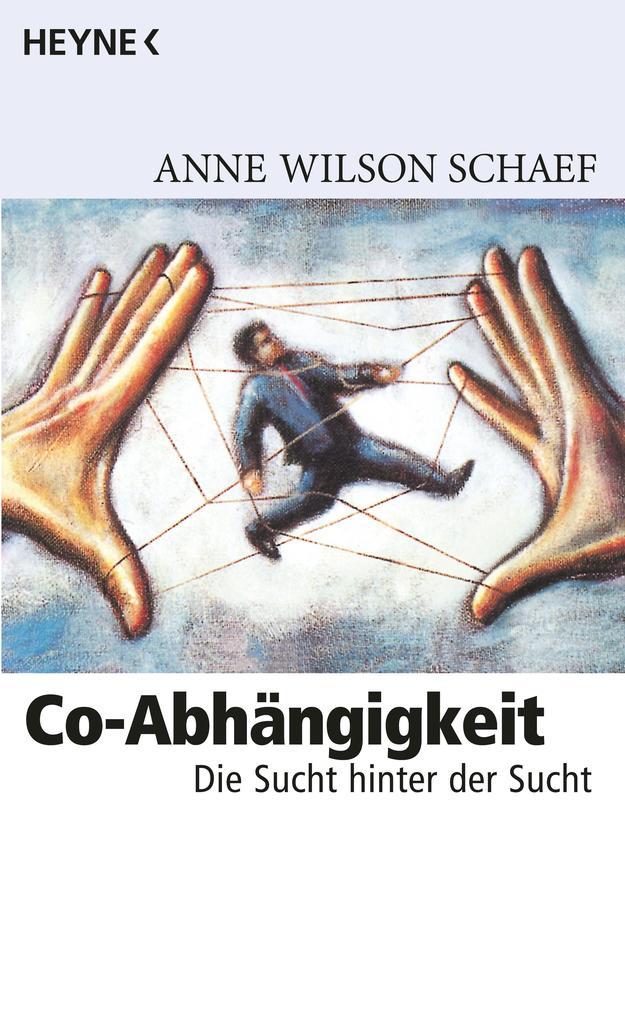 Co-Abhängigkeit als Taschenbuch