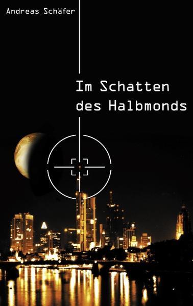 Im Schatten des Halbmonds als Buch