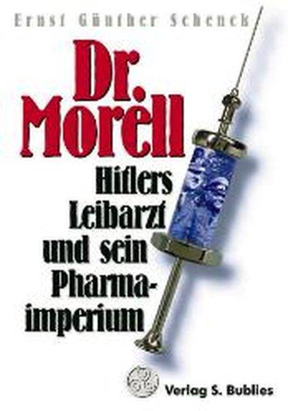 Dr. Morell als Buch