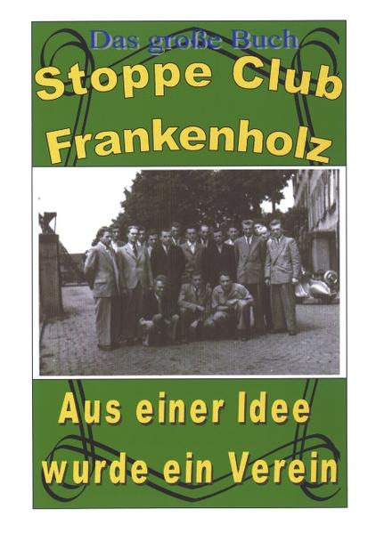 Stoppe Club als Buch
