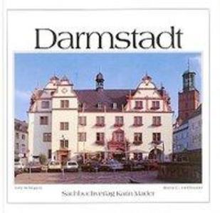 Darmstadt als Buch