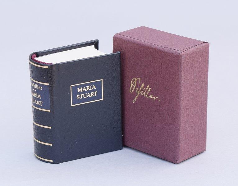 Maria Stuart als Buch