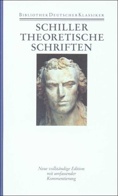Theoretische Schriften als Buch
