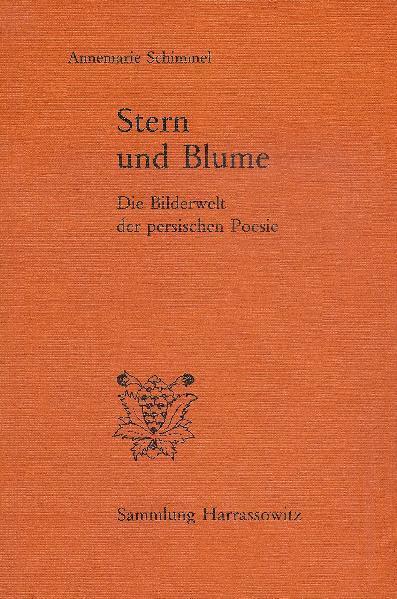 Stern und Blume als Buch