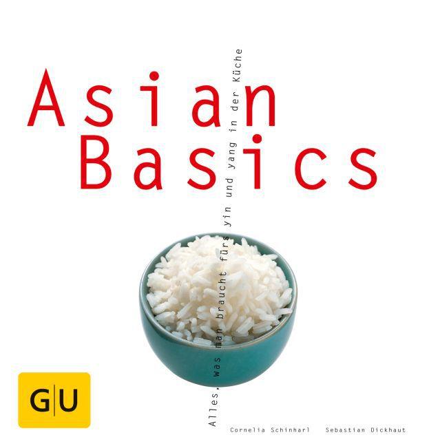 Asian Basics als Buch
