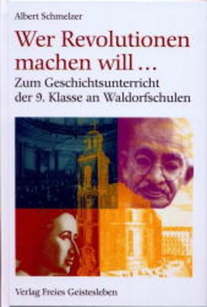 Wer Revolutionen machen will... als Buch
