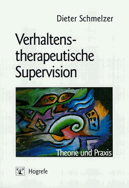 Verhaltenstherapeutische Supervision als Buch