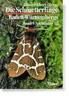 Die Schmetterlinge Baden-Württembergs 5. Nachtfalter 3