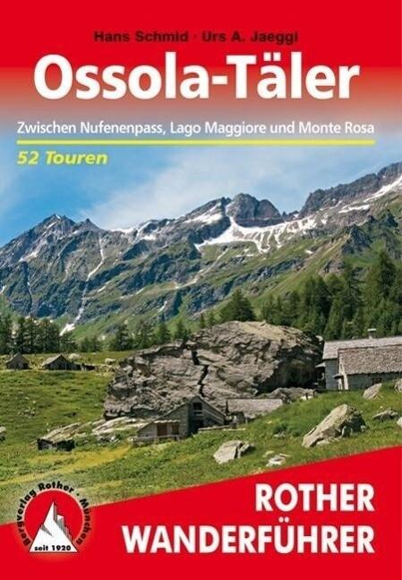 Ossola-Täler als Buch