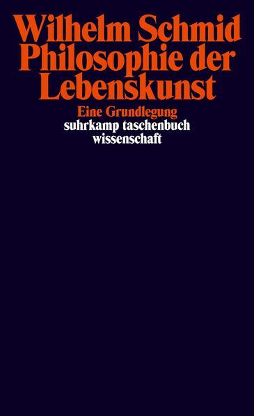 Philosophie der Lebenskunst als Taschenbuch