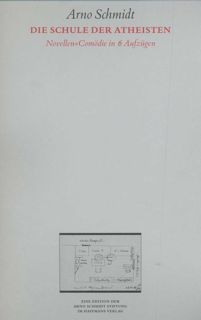 Bargfelder Ausgabe. Studienausgabe. Werkgruppe 4, Band 2 als Buch