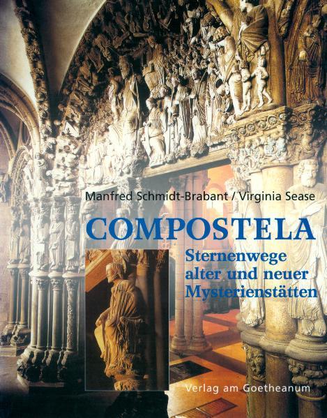 Compostela als Buch