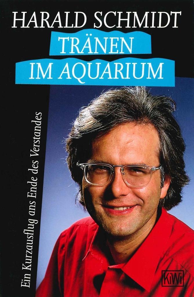 Tränen im Aquarium als Taschenbuch
