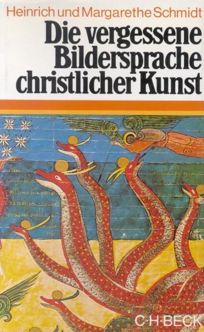 Die vergessene Bildersprache christlicher Kunst als Buch