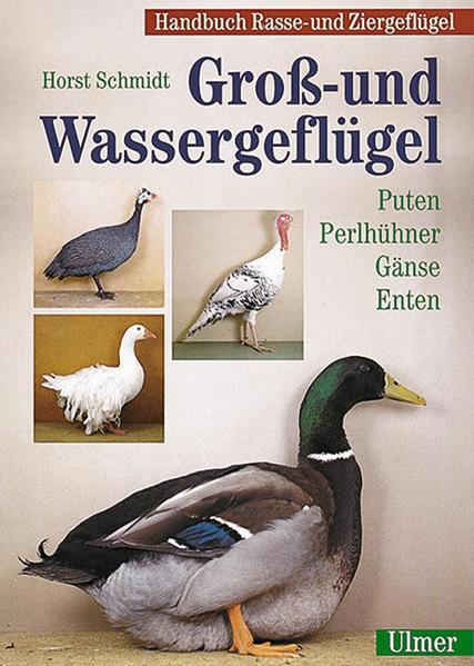 Groß- und Wassergeflügel als Buch