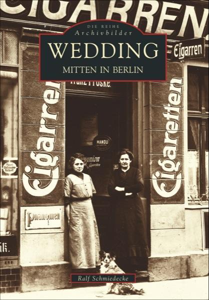 Wedding als Buch