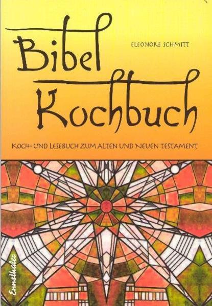 Bibelkochbuch als Buch