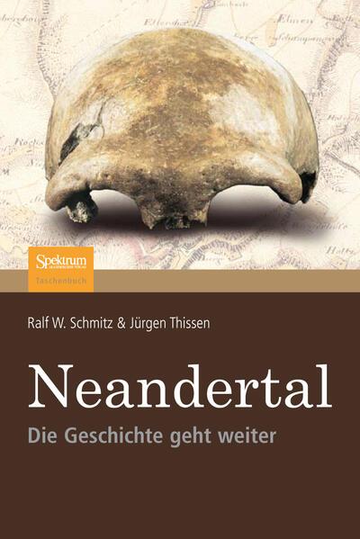 Neandertal als Buch