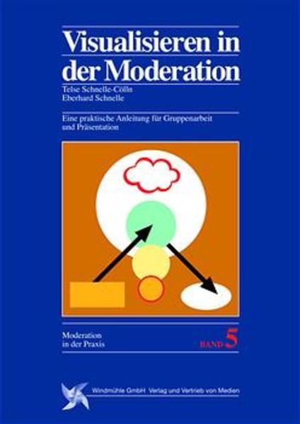 Visualisieren in der Moderation als Buch