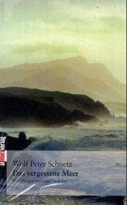 Das vergessene Meer als Buch