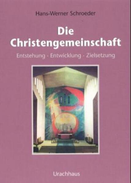 Die Christengemeinschaft als Buch