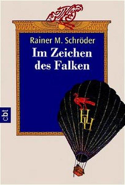 Falken-Saga 01. Im Zeichen des Falken als Taschenbuch