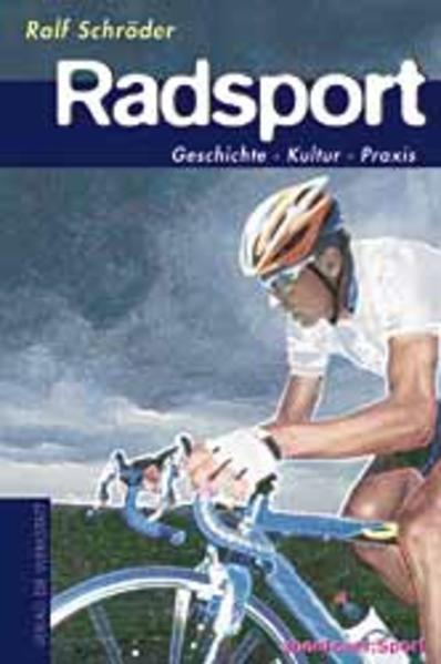 Radsport als Buch