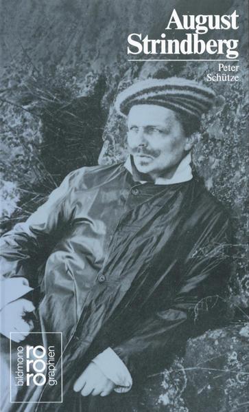 August Strindberg als Taschenbuch