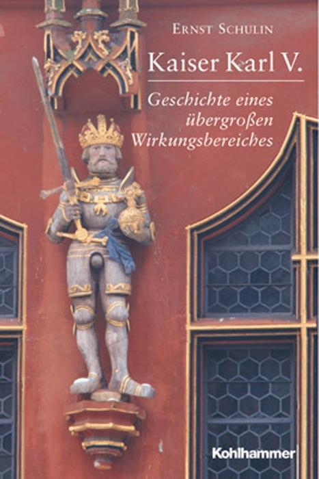 Kaiser Karl V. als Buch