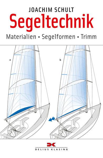 Segeltechnik als Buch