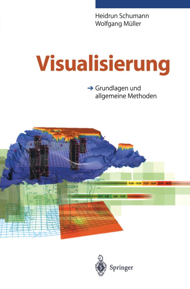 Visualisierung als Buch