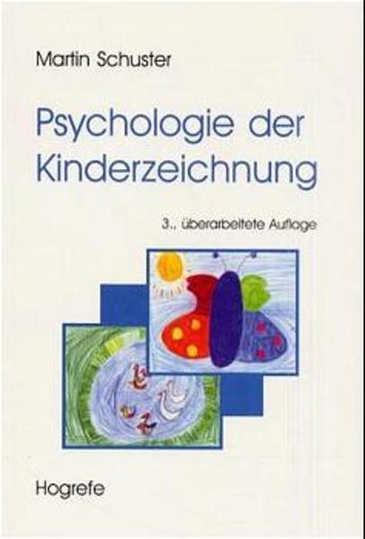 Psychologie der Kinderzeichnung als Buch