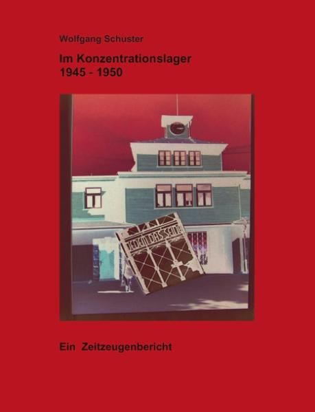 Im Konzentrationslager 1945 - 1950 als Buch