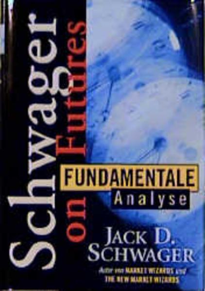 Fundamentale Analyse als Buch