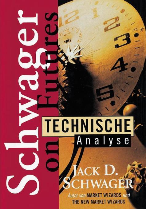 Technische Analyse als Buch