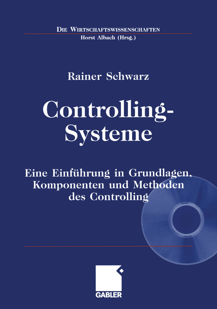 Controlling-Systeme als Buch