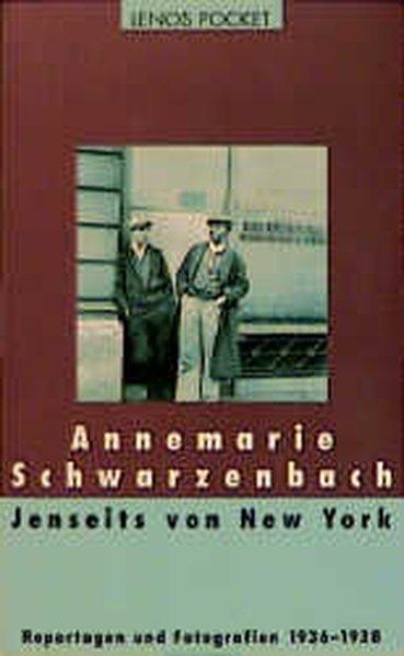 Jenseits von New York als Buch